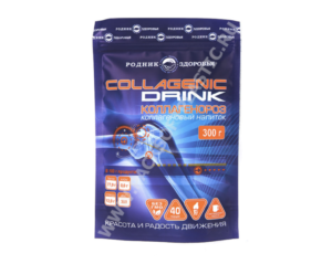 COLLAGENIC DRINK