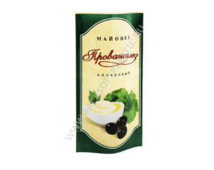 Майонез провансаль оливковый