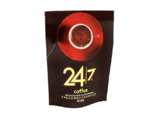 24/7 coffee