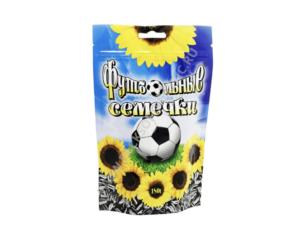Футбольные семечки