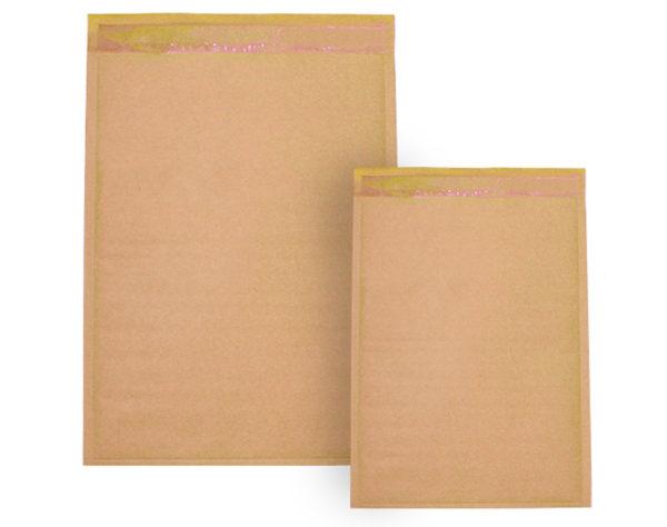 Курьерский бумажный пакет