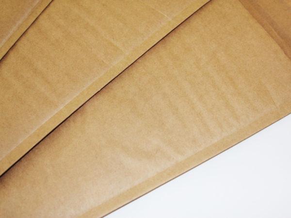 Курьерские крафт пакеты